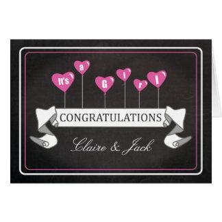 Cartões de Felicitações