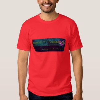 ParaSuperNormalism T-shirts