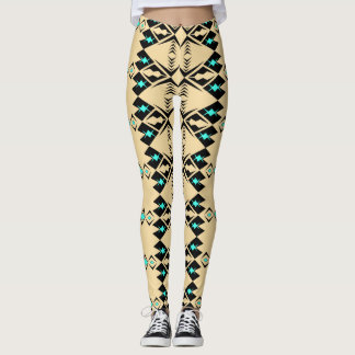 Pardal do ~ de Kele Leggings