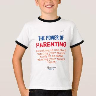 Parentalidade Camiseta
