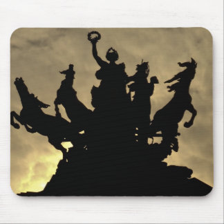 Paris Antique mousepad