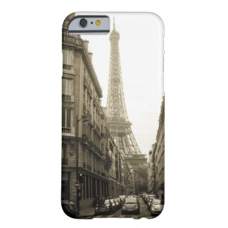 Paris Capa iPhone 6 Barely There