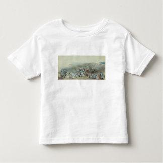 Parisians no Champ de Mars T-shirts
