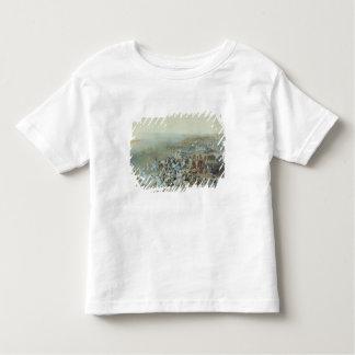 Parisians no Champ de Mars Camisetas