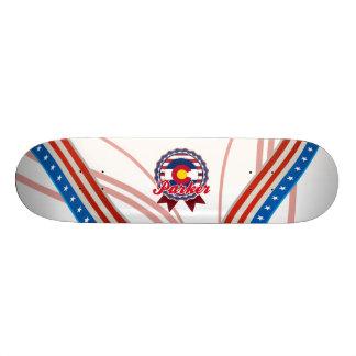 Parker, CO Skates