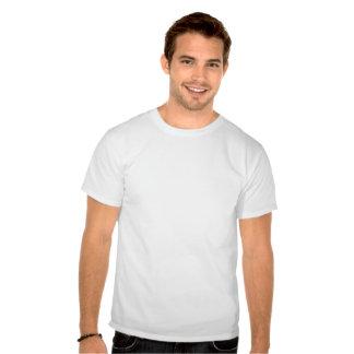 Paródia de Che Guevara do fresco espanhol remendad T-shirts