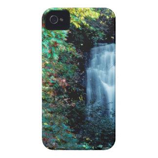 Parque da cachoeira iPhone 4 capas