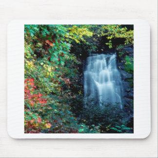 Parque da cachoeira mouse pads