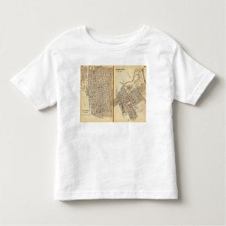 Parque de Sherman, New York 2 T-shirt
