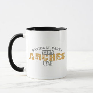 Parque nacional dos arcos caneca