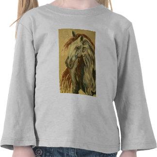 parte superior da criança t-shirt