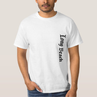 PARTE SUPERIOR de Long Beach T-shirts