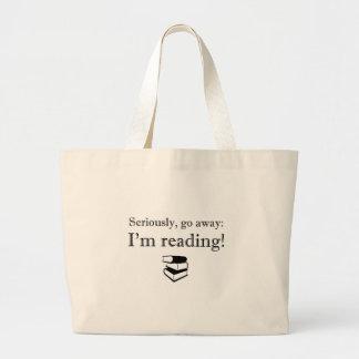Parto, eu estou lendo! O bolsa