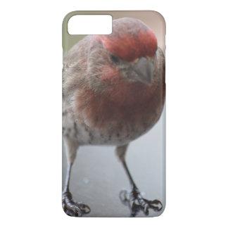 Pássaro Capa iPhone 8 Plus/7 Plus