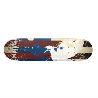 Pássaro do Grunge Shape De Skate 18,7cm