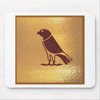 Pássaros do ASSASSINO Mousepad