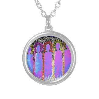 Passe sobre o memorial - adicione a gratitude dos bijuteria personalizada