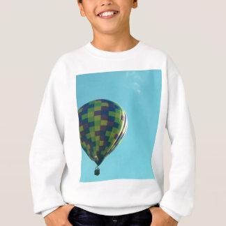 Passeio do balão de ar quente t-shirts