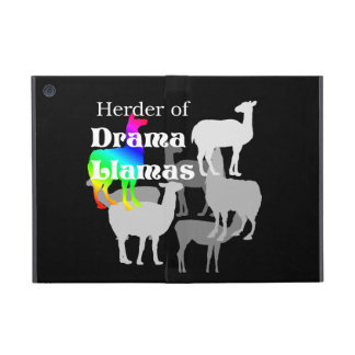 Pastor do lama do drama capas iPad mini