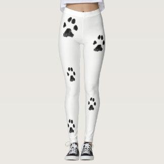 Patas Dalmatian Leggings