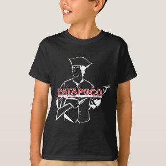 Patriota histórico - Est. 1963 T-shirts