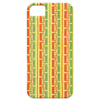 Patterm retro capa barely there para iPhone 5