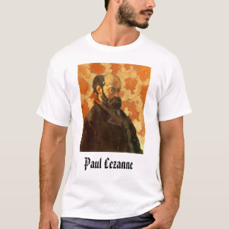 Paul Cezanne Camisetas