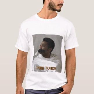 Paul-mim, Paul Tonga Camiseta