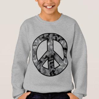 Paz urbana de Camo T-shirts