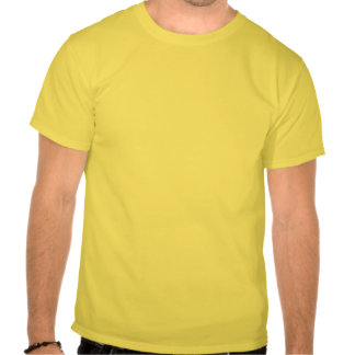 Pé do futebol t-shirt