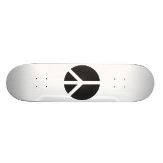 Peace_Symbol Skate