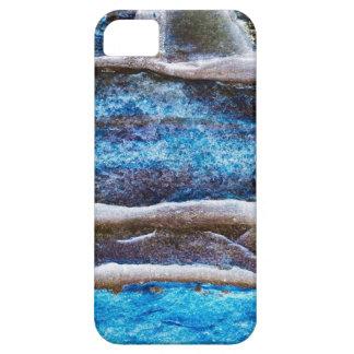 Pedra azul capa iPhone 5