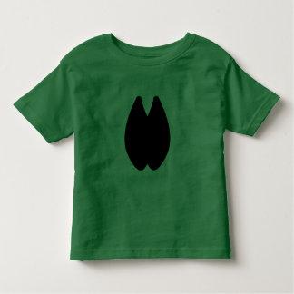 Pegada da alpaca t-shirt