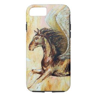 Pegasus mediterrâneo capa iPhone 7