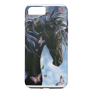 Pegasus preto capa iPhone 7 plus
