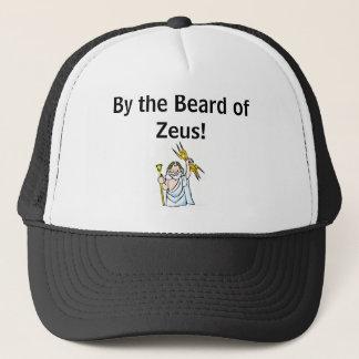 Pela barba de Zeus! boné