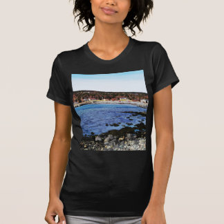 Pela praia t-shirts