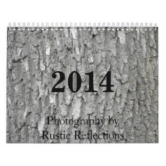Pelo calendário 2014 do rio