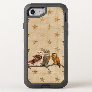 PENAS EM UM MEMBRO CAPA PARA iPhone 7 OtterBox DEFENDER