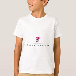Pense o Special Camiseta