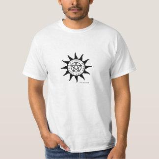 Pentagrama Camiseta