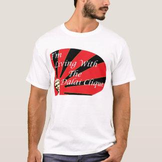 Pequena associação de Dalai Camiseta