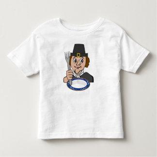 Peregrino Camisetas