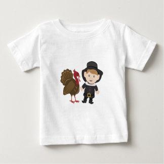 Peregrino & Turquia Tshirt