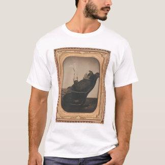 Perfil do dia de Sherman (40487) Camiseta