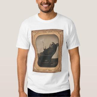 Perfil do dia de Sherman (40487) Camisetas