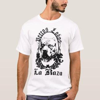 Perros Lokos Tshirt