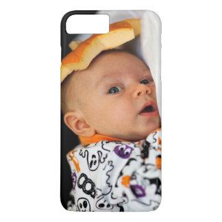 Personalizado adicione sua própria foto capa iPhone 7 plus