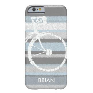 personalizar-bicicleta do ciclo/ciclismo capa barely there para iPhone 6
