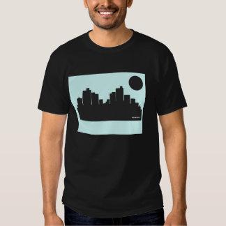 Personalizar o produto tshirts